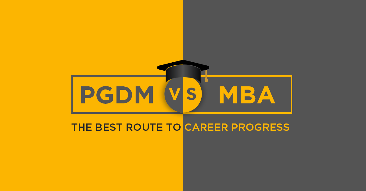 IPS MBA vs PGDM?